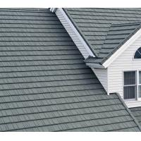 antique galvanized prepainted steel roofing tile / semi gloss color steel roof tile Manufactures