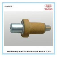 Made in China disposable/expendable immersion thermocouple tips S type Manufactures