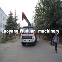 Hot selling pile driver!popular in the construciton Manufactures