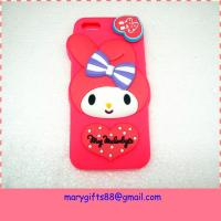 custom silicone rubber mobile phone bag&case Manufactures