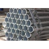 BSEN10210 Galvanized Seamless Steel Pipe PE BE Ends , Square Tube Manufactures