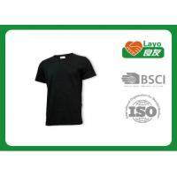 Customized Breathable T Shirts , Multi Color Outdoor T Shirts For Men