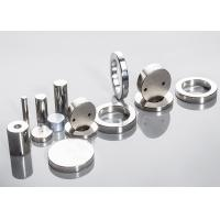 Motor Sintered Ndfeb Neodymium Ring Magnets Extremely Powerful High Energy Manufactures