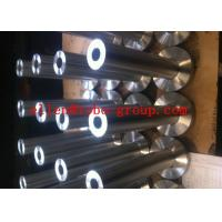 Stainless Steel 317 Long Weld Neck Flange Manufactures