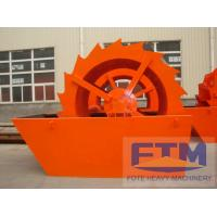 Sand Washing Machine for Sale Manufactures
