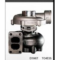China Selling diesel turbo DH300-5 turbocharger for OM422 engine on sale