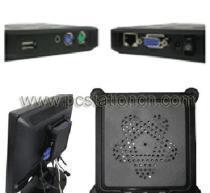 Thin Client PC, Virtual Desktop Manufactures