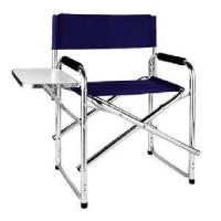 China Folding Director Chair With Table (MW11011) on sale
