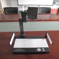 Digital Portable Document Camera Thin Win7 / Windows XP Visualizer Manufactures