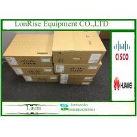 Cisco WS-C3850-24T-L Industrial Network Router CISCO CATALYST 3850 24 PORT DATA LAN BASE Ethernet Switch Manufactures