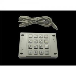 PCI2.0 EPP,ATM pin pad,Kiosk Keypad Manufactures