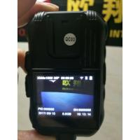 Portable Police Officer Body Worn Cameras 5.0 MP CMOS Sensor ROHS Approved Manufactures