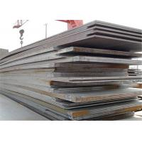 Stable Performance Hot Rolled Steel Plate Q235/SS400/A36/S235JR/S275JR Grade Manufactures
