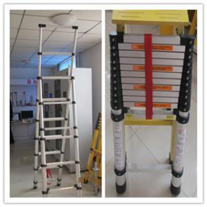 China Step ladder,Aluminium Alloy ladder on sale