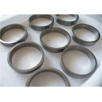 High Hardness Tungsten Carbide Rings For Stainless Steel  Forming Manufactures