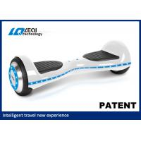 China Two Wheels Smart Self Balancing Scooters Drifting Board Electric For Adult on sale