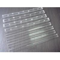 CNC Machined Prototype Customzied Drawing Transparent  Acrylic for Consumer Goods High Polish Manufactures