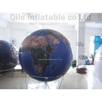 Customized full printing balloon Giant PVC Helium Inflatable Advertising Balloons For Party Manufactures