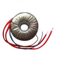 China Ring Doorbell Toroidal Coil Power Transformer for Household Amplicance with IEC Certificate on sale