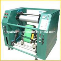 Pre Stretching Film Roll Slitter Rewinder Manufactures
