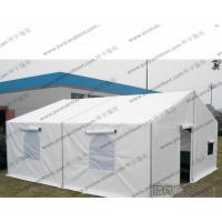 Portable 6 Meters PVC Tents with Rolling Door Manufactures