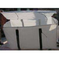 Agricultural products / chemicals liner bags for containers Four-panel Manufactures