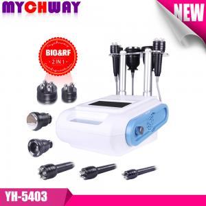 Unoisetion Ultrasonic Cavitation 5in1 Microcurrent Bio Skin Lift Slim Machine Manufactures