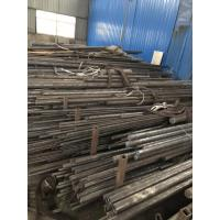 Martensitic Grade DIN X20Cr13 ( EN 1.4021 ) Stainless Steel Rod / Round Bars Manufactures