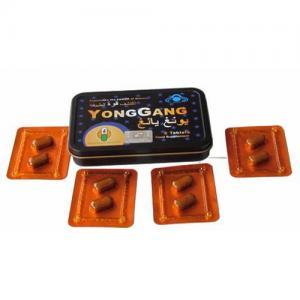 Yong Gang Sex Pills for Men,hot sale herbal medicine Manufactures