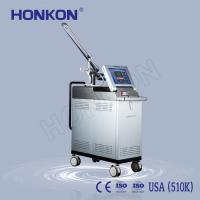 China Vaginal Treatment 60W CO2 Fractional Laser Wrinkle Removal Beauty Machine on sale