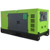 ATS Function Small Generator Set Electronic Speed Govern , 1500rpm Speed Manufactures