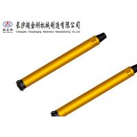 Carbide Steel DTH Water Well Drilling Hammer Good Abrasion Resistant Manufactures