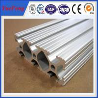 Hot! China factory of custom anodized industries aluminium extrusions 6061 alloy Manufactures