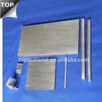 High pressure industry electrode and contact made by silver tungsten alloy