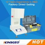 MFR Melt Flow Index Machine , Electronic Melt Flow Index Tester KJ-3092B Manufactures