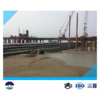 China Circumference 13.6meters Geotube  For Solid Dam Engineering wholesale