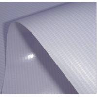 Shade Cloth Fabric Real 100 Polypropylene Fabric Rolls 1000D Xs 1000D 18 X 18 C50 , 0.50mm Thickness Manufactures