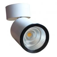 China 110Lm / W 10w Indoor Use Led Ceiling Downlights Pure White Energy - Saving on sale