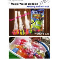 ounch water balloons fill 100pcs in one minute Manufactures