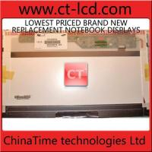 Salable Samsung Screen, Laptop Screen LTN156AT02 Manufactures