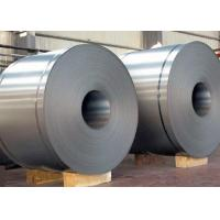 China ASTM A653 Hot Dipped Galvanized Coil , JIS3302 Galvanized Sheet Metal Coils on sale