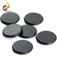 Fast Delivery Washable RFID Heat Resistant PPS UHF Laundry Tag Manufactures