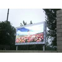 High Brightness SMD3528 Indoor P5 LED Display Screen For Conference , Church Manufactures