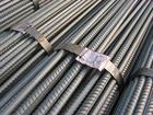 China Deformed Steel Bars (10mm-32mm) on sale