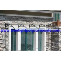 Awning, Diy Awning, Pc Awning, Polycarbonate Awning, Window Awning Manufactures