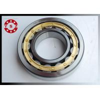 Chrome Steel FAG Cylindrical Roller Bearings With Model NU314 - E - M1 Manufactures