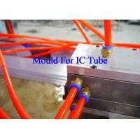 Extruder Machine For IC Plastic Profile Extrusion Line PVC Pallet 25-30 meter Manufactures