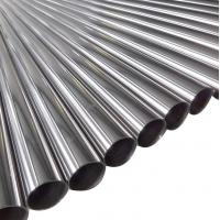 Precision Seamless Steel Tube Manufactures
