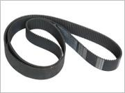 China Supply high quality rubber synchronous belt on sale