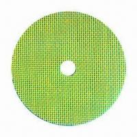 Glass Fiber Disc for Grinding Wheel Manufactures